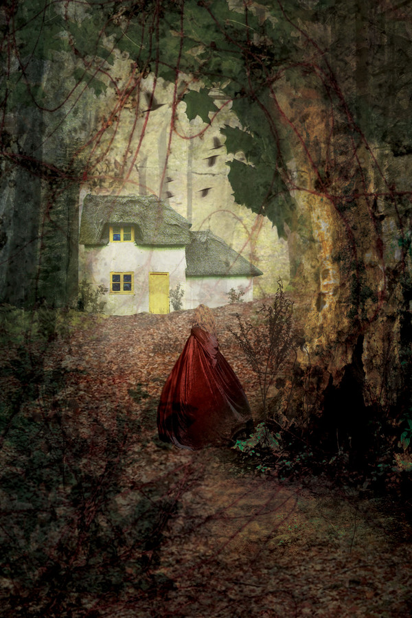 Tumblr Npte Glzf Sn Kzpo besides Red Riding Hood Leaves The Forest By Laura Anderson also  furthermore Fairy Tale Theatre in addition Shutterstock. on the little red riding hood fairy tale