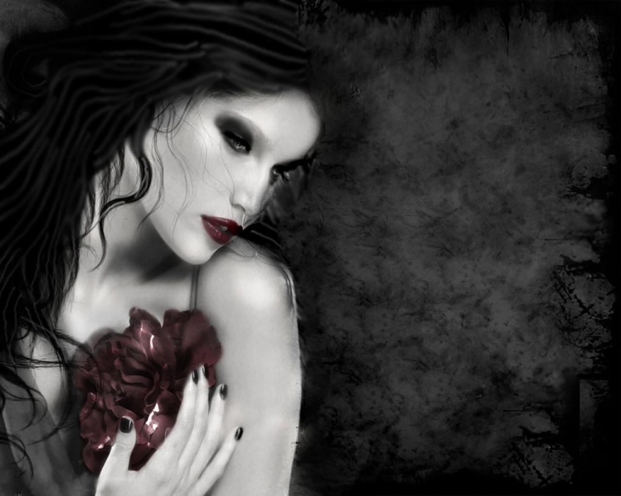 Sexy Vampire Stories 77