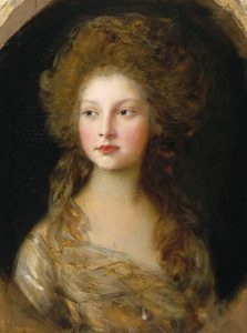 445px-Gainsborough_-_Princess_elizabeth_of_the_united_kingdom